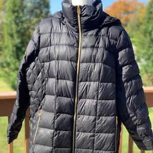 Authentic Michael Kors Puffer Coat 🔥